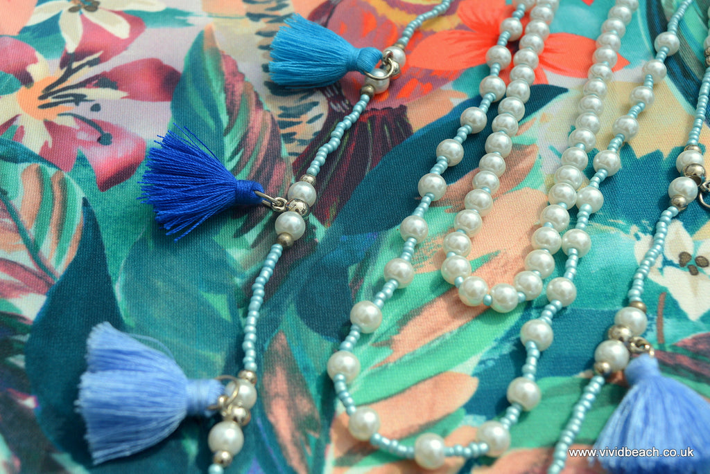 Mai - Balinese Necklace