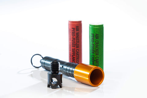 15 MM FLARE ADAPTER