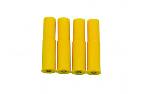 Waterproof Sight & Sound Bear Deterrent Shells - 4pk