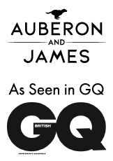 Auberon and James