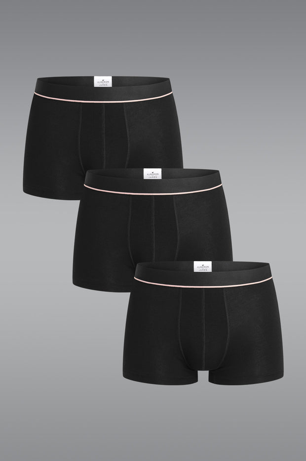 MicroModal Hipster Trunk 3 Pack