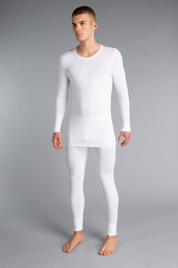 MicroModal Long Sleeve Undershirt