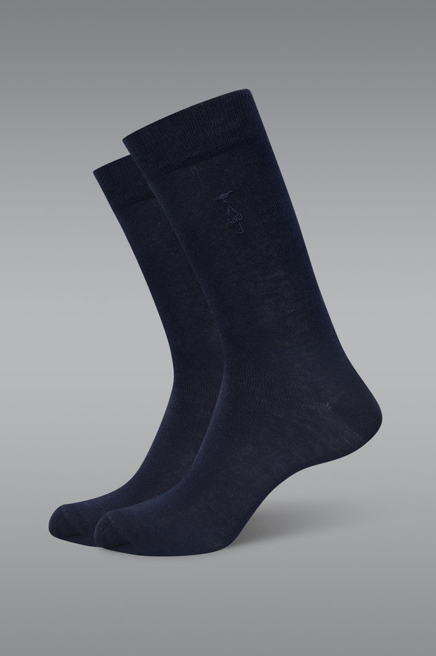 Organic Cotton Socks - Winter Weight