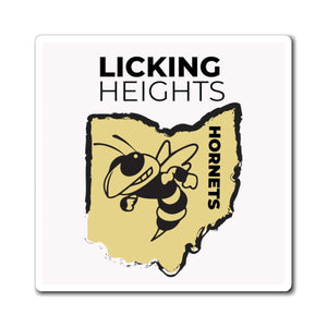 Licking Heights Hornets Magnets