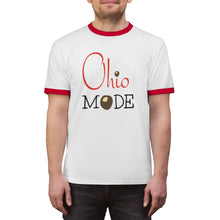 Load image into Gallery viewer, Ohio Mode Unisex Ringer Tee