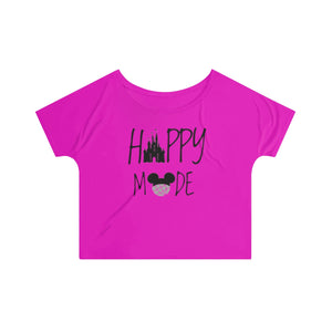 Happy Mode Women's Slouchy top