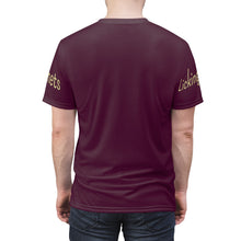 Load image into Gallery viewer, Licking Heights Hornets Unisex AOP Cut & Sew Tee