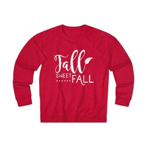 Fall Sweet Fall Unisex French Terry Crew