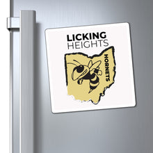 Load image into Gallery viewer, Licking Heights Hornets Magnets