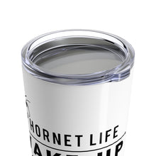 Load image into Gallery viewer, Licking Heights Hornet Life Tumbler 20oz