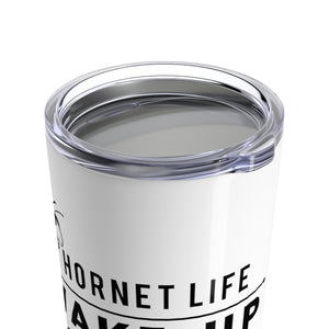 Licking Heights Hornet Life Tumbler 20oz