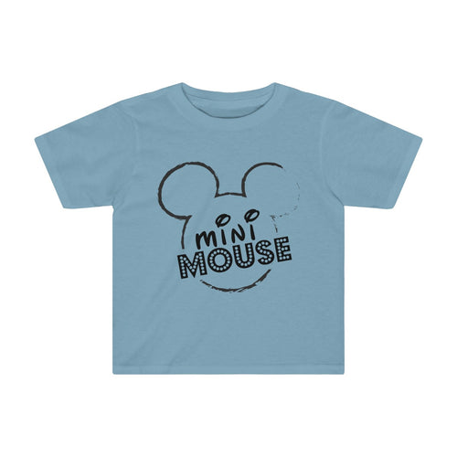 Mini Mouse Toddler Kids Tee