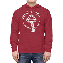 Load image into Gallery viewer, FraGeeLay Unisex Lightweight Hoodie