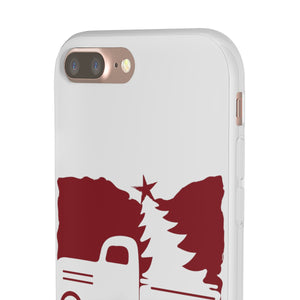 OH Holiday Truck Phone Case