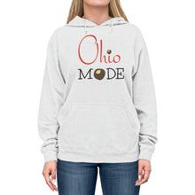 Load image into Gallery viewer, Ohio Mode Unisex Lightweight Hoodie