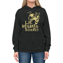 Load image into Gallery viewer, Licking Heights Mama Hornet Unisex Lightweight Hoodie