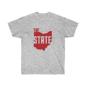 The State Unisex Ultra Cotton Tee