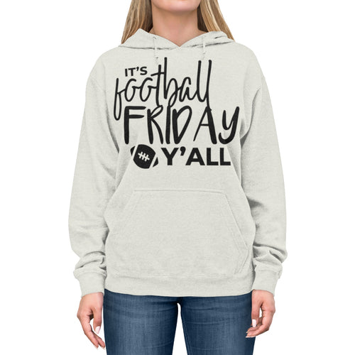 Football Friday Unisex Lightweight Hoodie