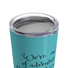 Load image into Gallery viewer, Poppins Adventure Tumbler 20oz