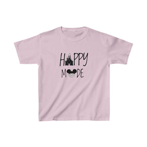 Happy Mode Kids Heavy Cotton™ Tee