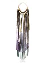 Load image into Gallery viewer, Fringe Necklace