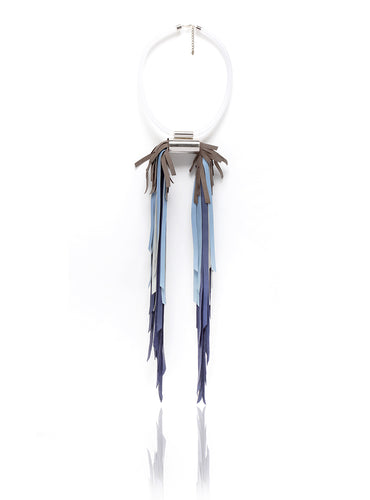 Long Wings Necklace
