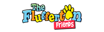 Flufferton Friends logo