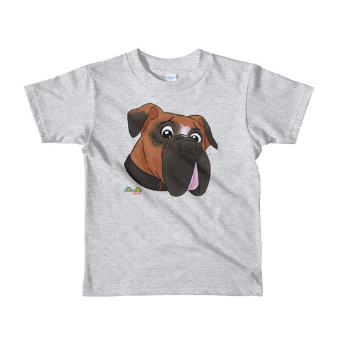 """Ralph"" Face Short sleeve kids t-shirt"