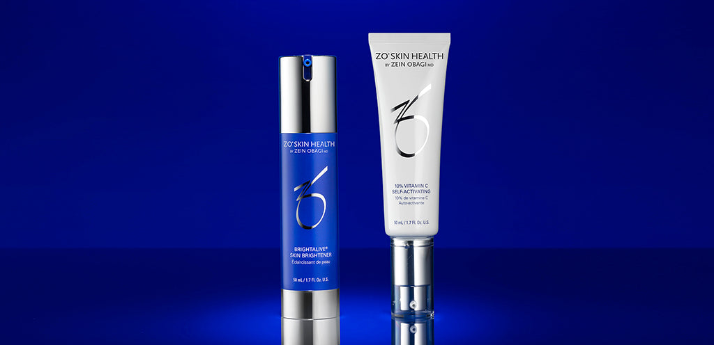 Skin Brightening Solutions: Restoring your #ZOGLOW