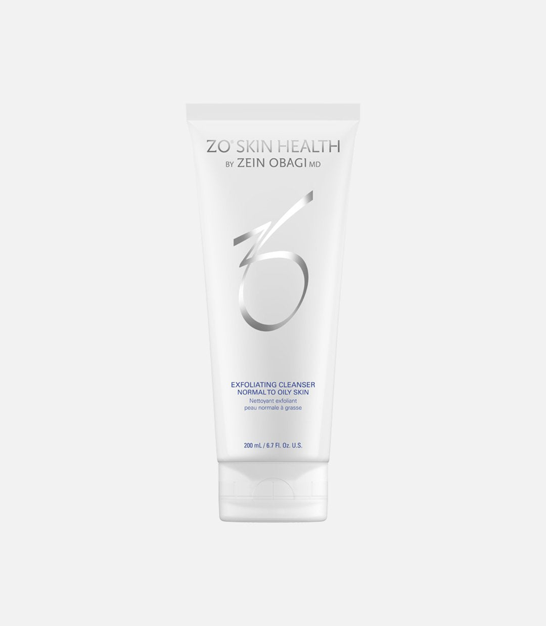 Exfoliating Cleanser - 200 mL / 6.7 Fl. Oz. - 2