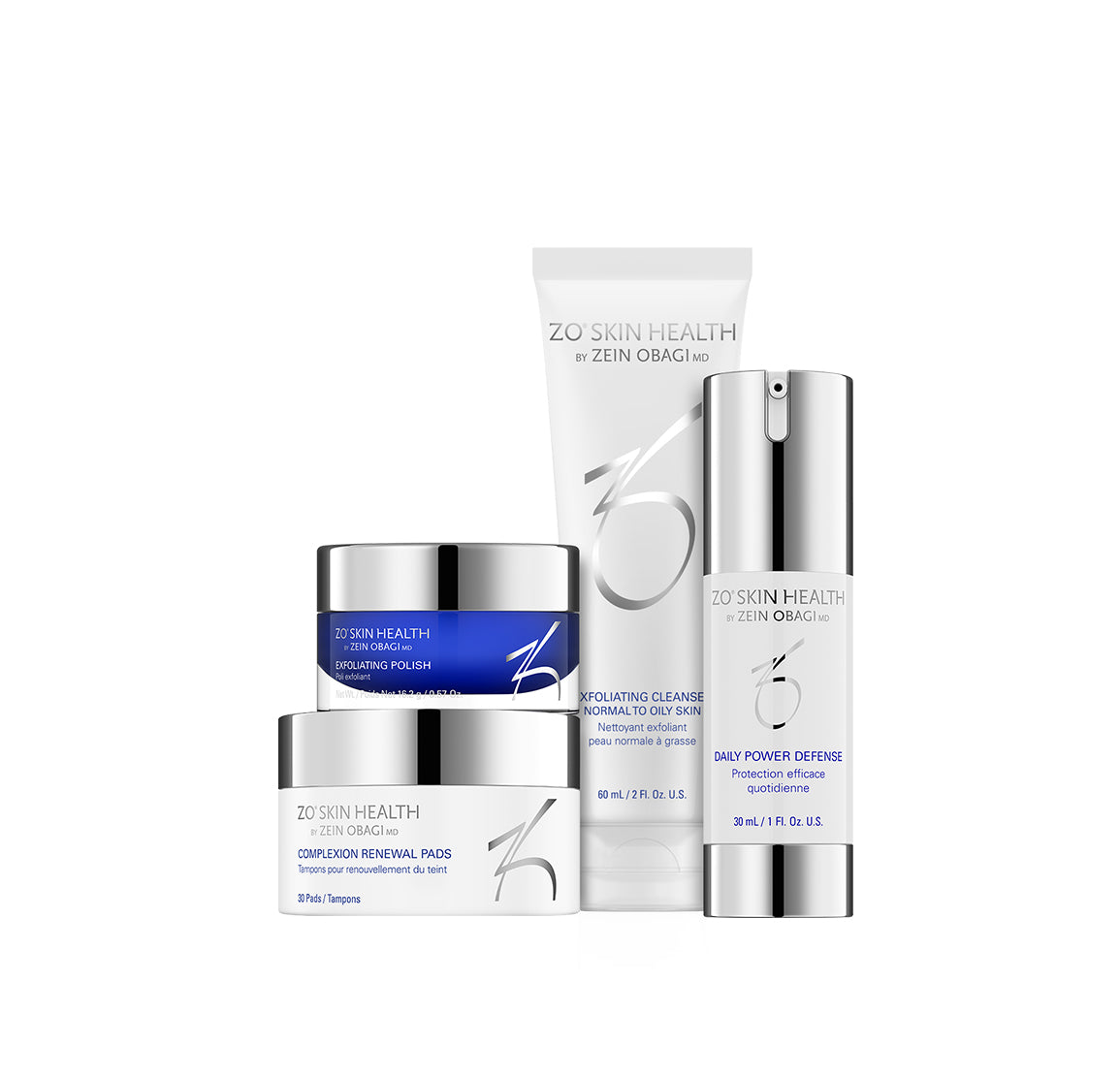 Daily Skincare Program