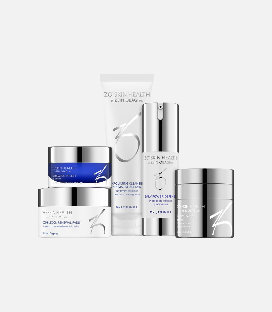 Anti-Aging Program - 5 Product Regimen - 2