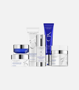 Aggressive Anti-Aging Program - 6 Product Regimen - 2