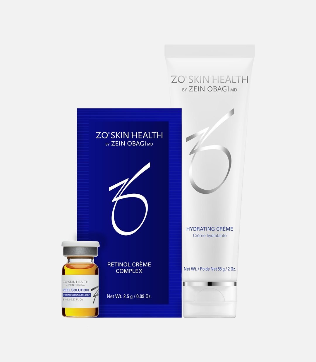 ZO 3-Step Peel - 6 Peel Treatments - 2