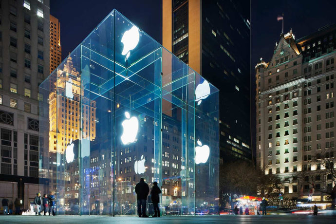 Major Apple Store NYC Hit With Bed Bug Outbreak
