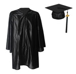 GraduationForYou Shiny Kindergarten Gown Cap Tassel 2019