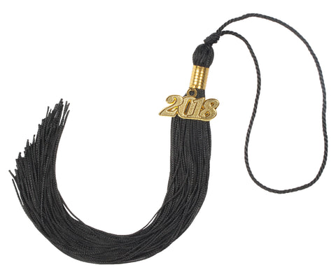 GraduationForYou Academic Graduation Tassel With 2019 Year Charm