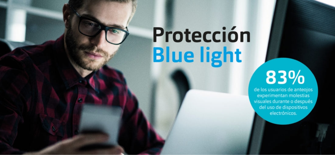Proteccion Blue Light