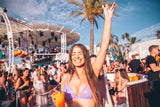 Pukka Up + Club Package-Mad Ibiza - Boat Party Agency