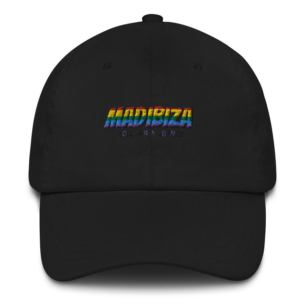 #GAYPRIDE - Dad hat