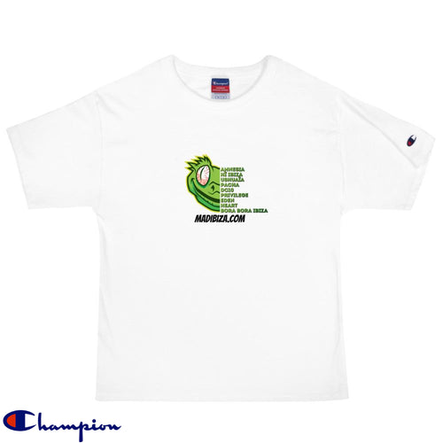 #GECCO Men's Champion T-Shirt