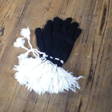 Mane Gloves Fingers | Classic