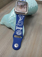 Mermaid Apple Watch Band