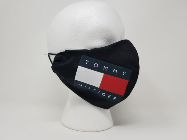 Tommy Hilfiger face mask