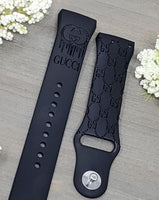 Luxury #2 inspired Apple Watch Band