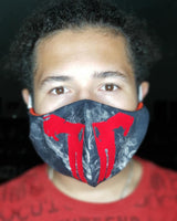Custom Mask - We will design for you!