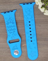 Cinderella Apple Watch Band