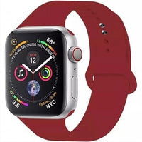 Mickey Apple Watch Band