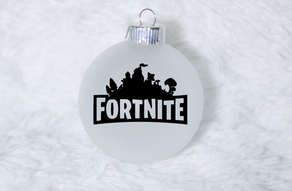 Fortnite Ornament - CCCreationz