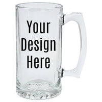 Customize  beer mug, personalize beer mug, Design beer mug, Personalized gift - CCCreationz